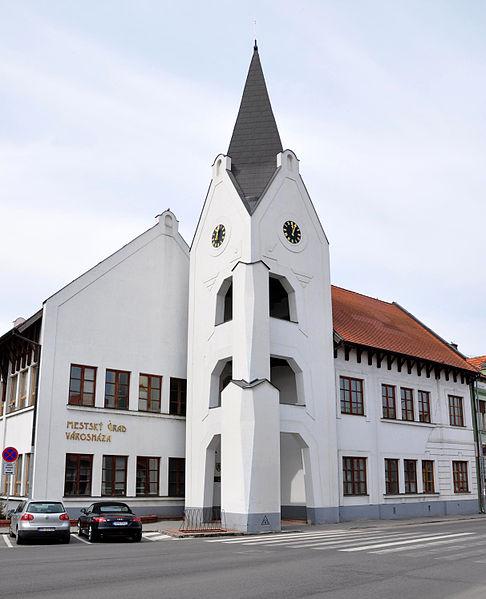 Szlovákián belül Dunaszerdahely egy főre eső adóssága a negyedik legmagasabb?
