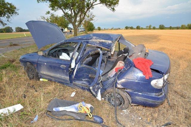 TRAGIKUS BALESET: Két fiatal vesztette életét Somorja közelében