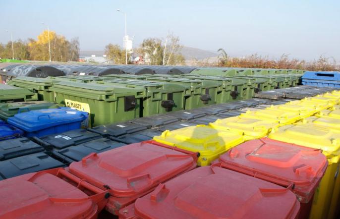 A környezetvédelmi minisztérium közzétette a legkevésbé fejlett járásoknak címzett felhívást az osztályozott hulladékgyűjtés támogatására