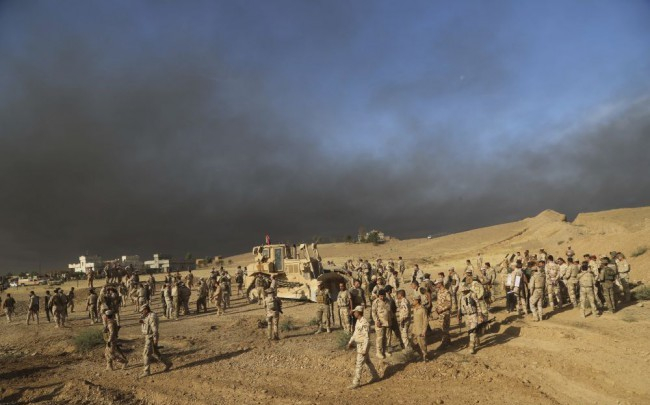 Szíria - WHO: A gáztámadás áldozatainak tünetei idegméreg jelenlétére utalnak