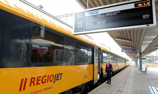 Bővülhetnek a vonattal utazók jogai, az EP már rábólított