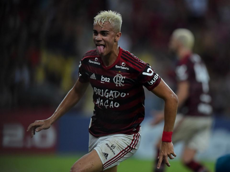 Brazil tinédzsert igazolt a Real Madrid
