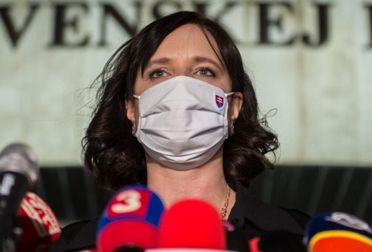Súlyos a helyzet, a Za ľudí-ban ismét erősödnek a Matovič távozását követelő hangok