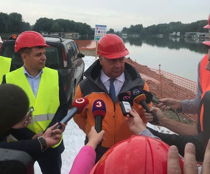 Érsek Árpád: Gyűlölködő kampánybejegyzés