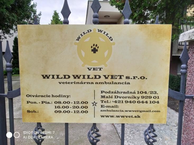 Állatorvosi rendelő nyílt Kisudvarnokban!