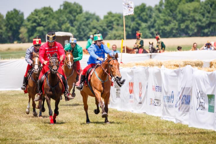 V. Felvidéki Vágta: a lovas hagyományok éltetése közösségépítő családi programokkal