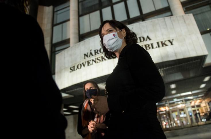 Remišová szerint Krajčí lemondása új energiát adhat az egészségügynek