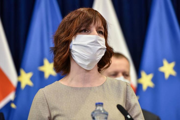 Remišová: Pellegrini és Fico nagyban hozzájárultak ahhoz, hogy az emberek kételkednek a járványügyi intézkedések szükségességében