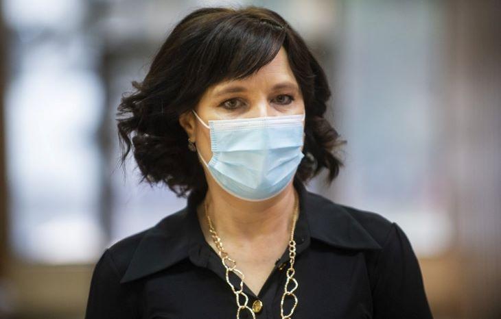 Remišová már ősszel felkínálta az egészségüggyel járó felelősség átvállalását