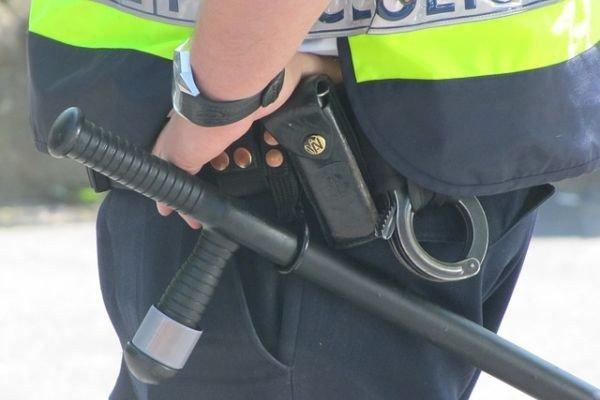 Egy mindenre elszánt vágai fegyveres rablót keres a rendőrség