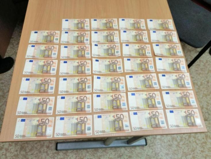 Legközelebbi hozzátartozói nyúlták le az idős néni 18 ezer euróját!