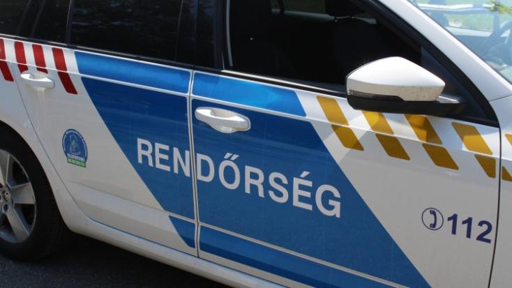 Szabadidős vérbeli zsaru intézkedő román álrendőrt csípett fülön
