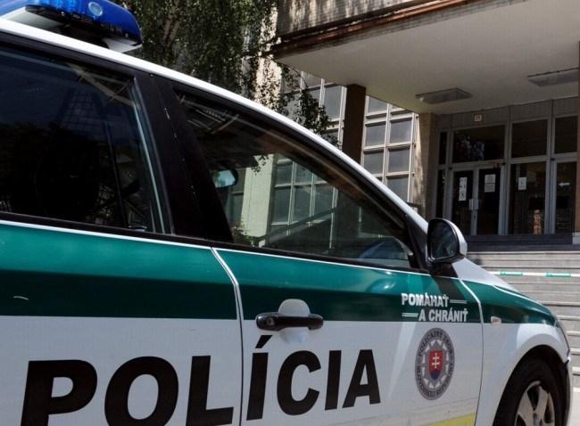 Kétezer eurót követeltek az érsekújvári biztos urak a tolvaj ficsúroktól!