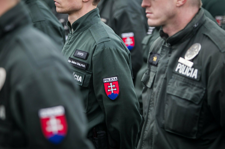 A szlovák rendőrszakszervezet magyar elnöke visszautasítja, hogy Pellegrini megvásárolná a zsarukat
