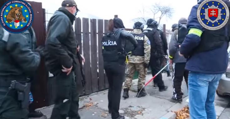 150 euróért adtak férjhez egy 15 éves lányt – emberkereskedőkre csapott le a rendőrség