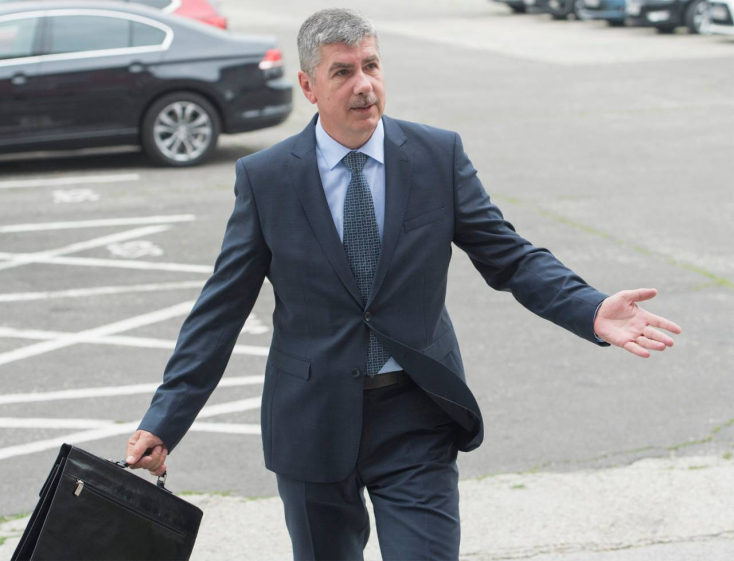 A Markíza exigazgatója sem tudott Ruskóék váltóiról