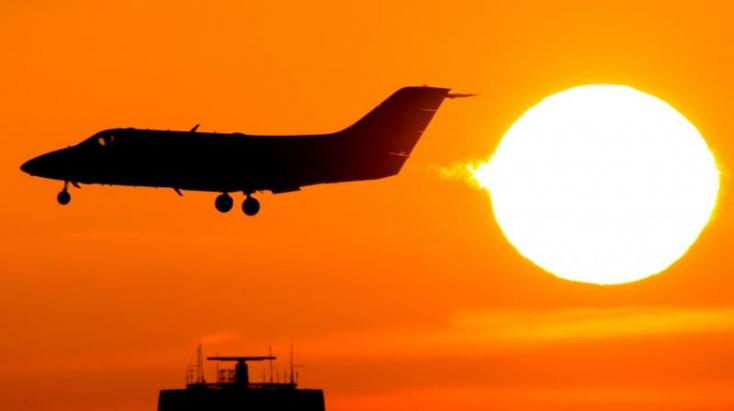 Eltűnt egy utasszállító repülőgép Oroszország távol-keleti részén