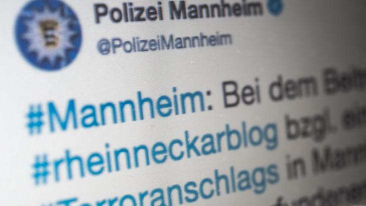 """Megbüntették a német blogot, amely egy """"apokaliptikus méretű"""" mannheimi terrortámadásról írt"""