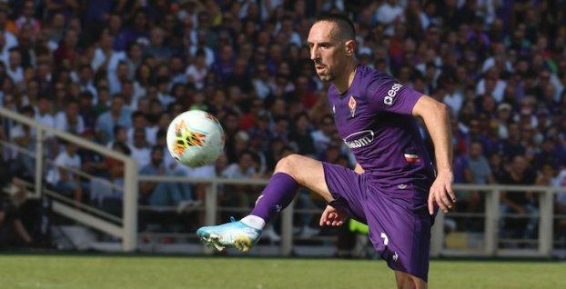 Amíg futballozott, kirabolták Ribéry lakását