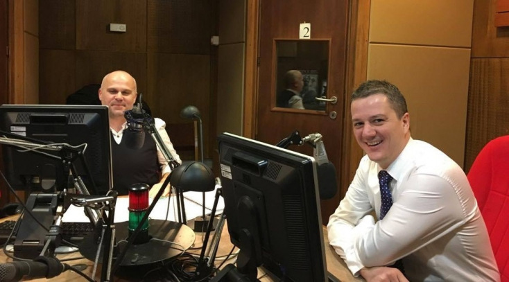 Újabb frekvencia: már Pelsőcről is sugároz a Pátria Rádió