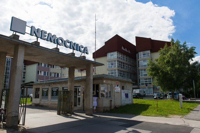 Kilenc koronavírus-gyanús beteget vizsgáltak a rimaszombati kórházban
