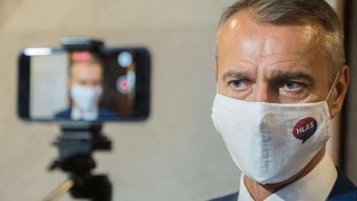 Raši tagadja, hogy villája van Horvátországban, jogi lépéseket tervez Matovič és Naď ellen