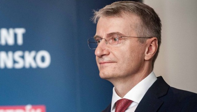Robert Mistrík lezártnak tekinti az elnökválasztás előtti visszalépésről szóló tárgyalást