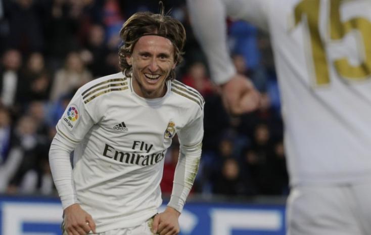 Spanyol Szuperkupa - Tizenegyesekkel a Real Madridé a trófea