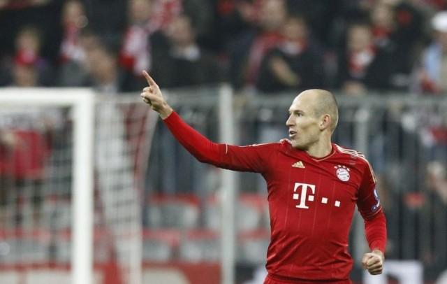 Visszavonul Arjen Robben