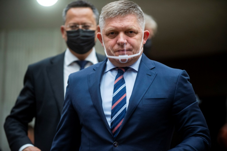 A Kováčikot elítélő bírónő szolidan reagált arra, hogy Fico feljelentette