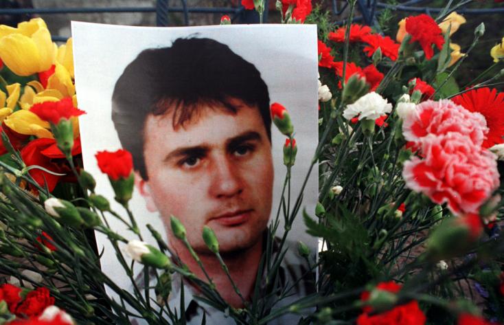 Remiáš-gyilkosság - Megszólalt az egykori SIS-ügynök, Oskar Fegyveres!