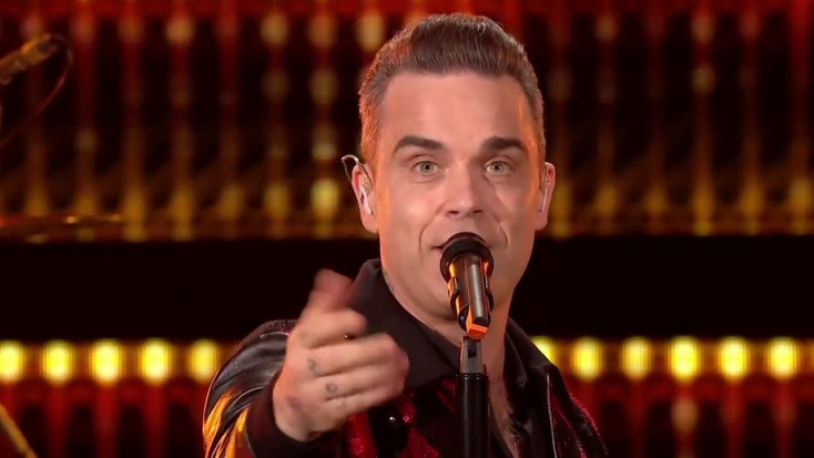 Robbie Williams és Elvis Presley a brit albumeladási lista legsikeresebb szólóelőadói