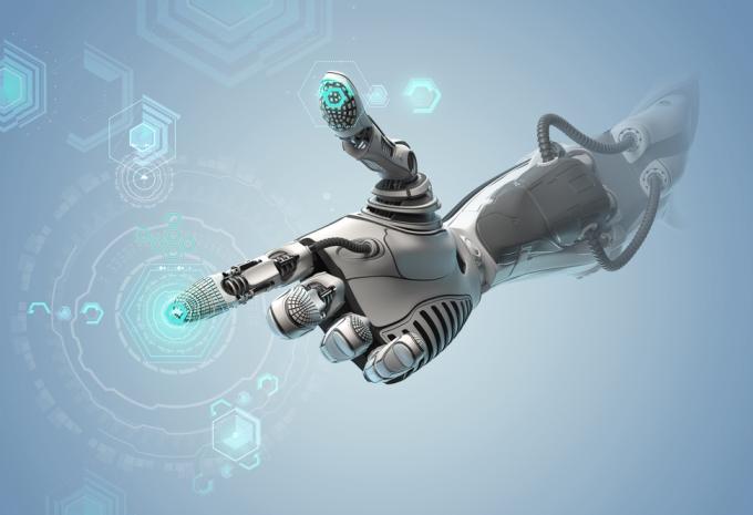 Robotjárőrök álltak szolgálatba