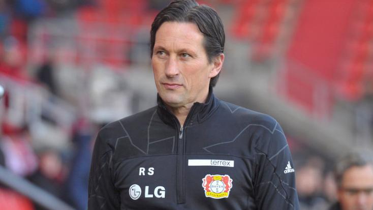 BUNDESLIGA: Menesztették a Bayer Leverkusen vezetőedzőjét