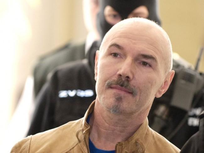 Jozef Roháč életfogytiglant kapott jogerősen