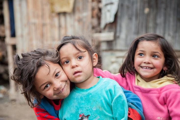 Háromból kettő roma kisgyermek nem jár oviba