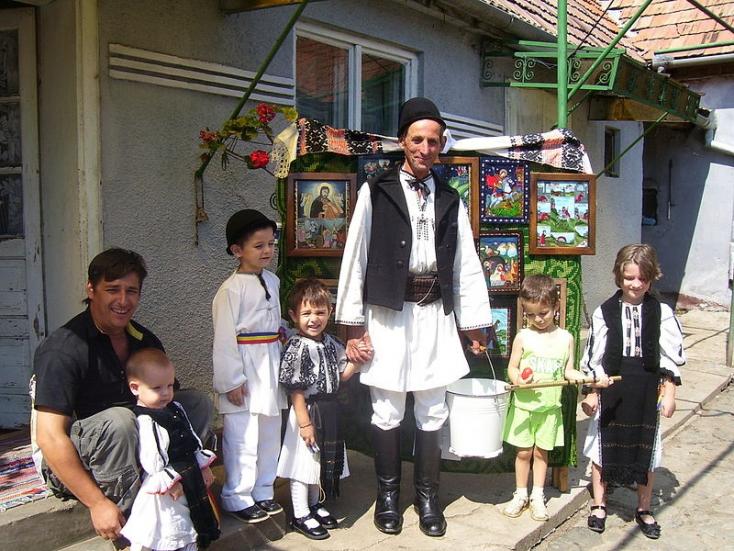 Drasztikusan felgyorsult Romániában a népességfogyás