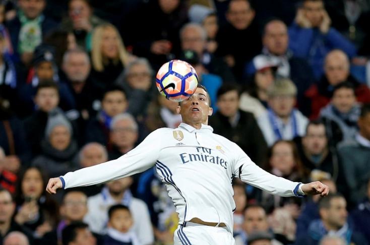 """""""Miért én? B***d meg!"""" - Beszólt Zidane-nak Ronaldo"""