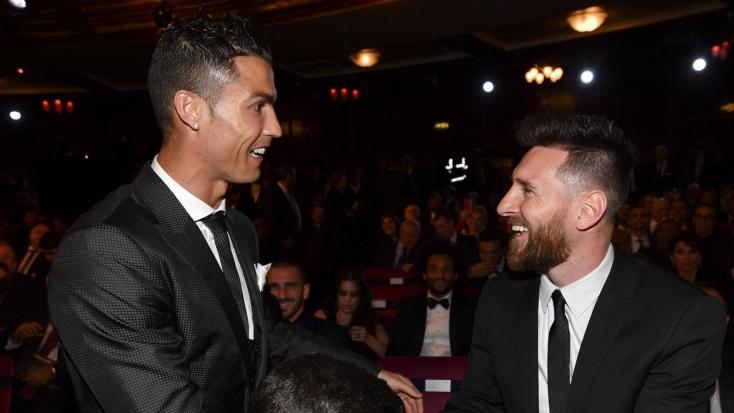 Fejenként egymillió eurót adományozott Ronaldo és Messi a koronavírus elleni küzdelemre