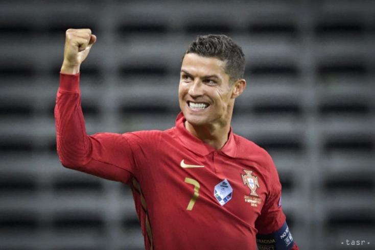 Ronaldo visszatért Torinóba, a sportminiszter szerint ezzel megsértette az előírásokat