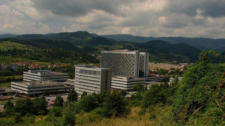 A legjobb állami kórház a besztercebányai, legrosszabb a pozsonyi és a kassai