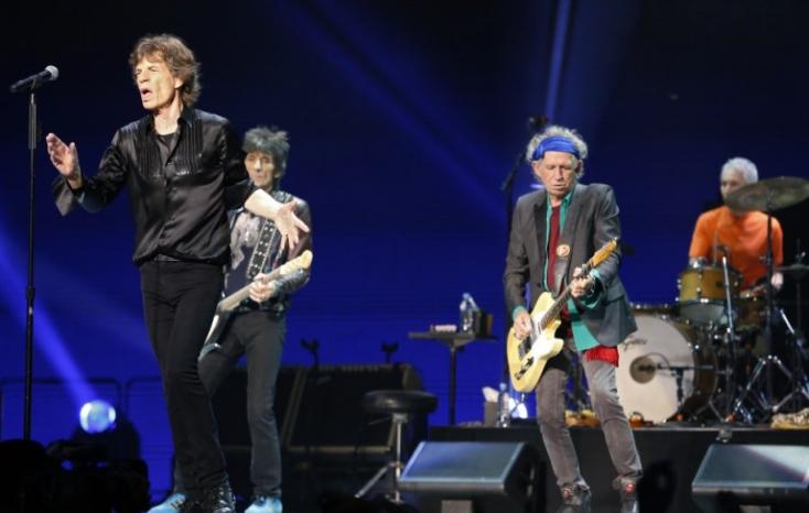 Bejelentette észak-amerikai turnéja új időpontjait a Rolling Stones