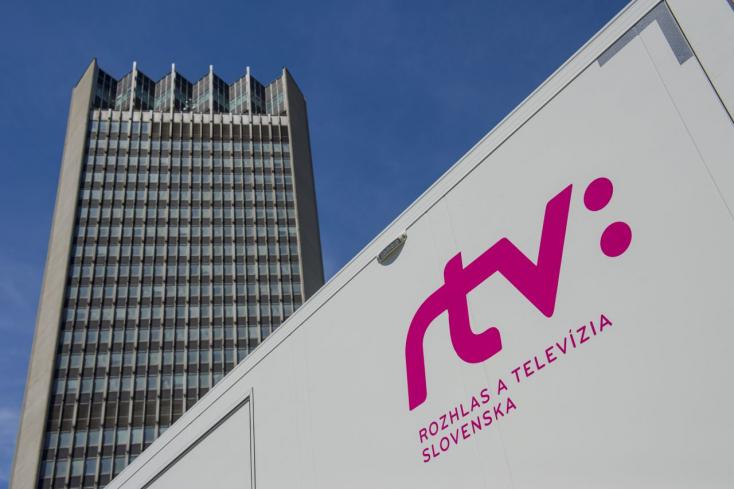 """""""A közmédiát sem lehet elhallgattatni"""" - Több mint 200 újságíró tiltakozik az RTVS-nél történtek ellen!"""