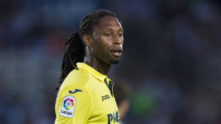 Fegyveres rablás miatt letartóztatták a Villarreal futballistáját