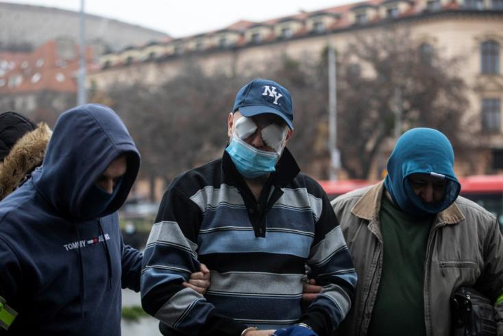 Folytatódik a börtönben raboskodó exminiszter gyilkossági ügye, amibe több maffiózó is bele lett rángatva