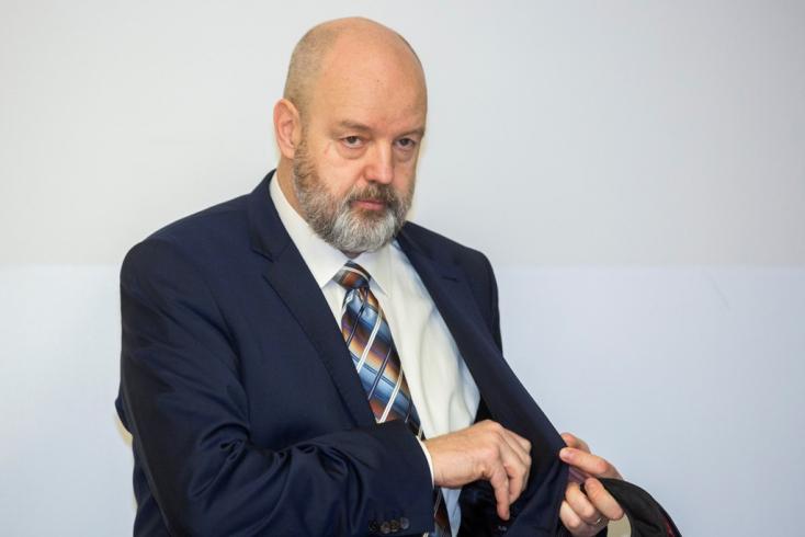 Áprilisban folytatják Rusko ügyének tárgyalását
