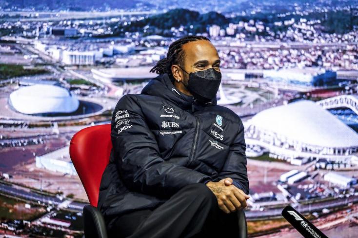 Orosz Nagydíj: Hamilton 100. győzelmével újra vezet az összetettben