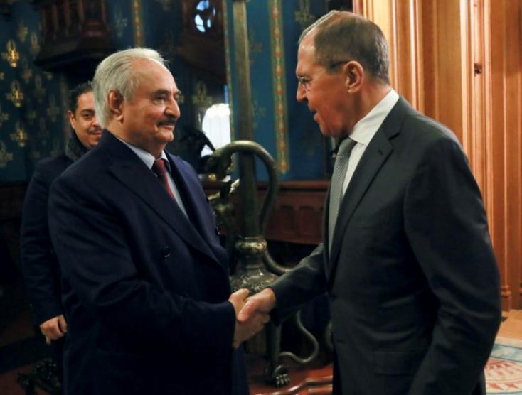 Nem született megállapodás a líbiai tűzszünetről