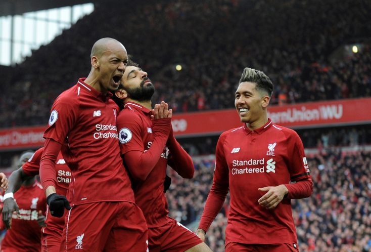 Premier League: Megszakadt a Liverpool rossz hazai sorozata a Chelsea ellen (VIDEÓ)