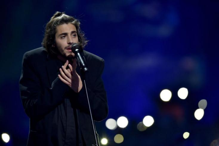 Újra zenél az Eurovíziós Dalfesztivál szívátültetésen átesett tavalyi győztese